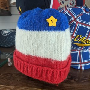 tuque acadienne adulte