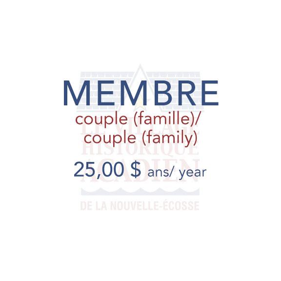 membrecouple