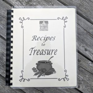 recipestreasures