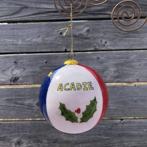 ACA Boules de Noel Acadie