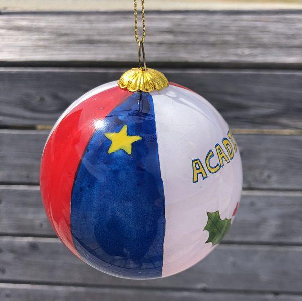 ACA Boules Acadie